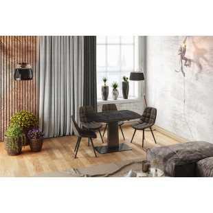 Стол обеденный раскладной KLOD – Прямоугольный