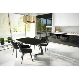 Стол обеденный раздвижной ITALY – Прямоугольный