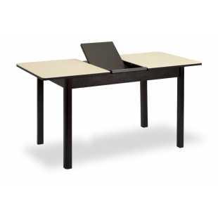 Стол деревянный кухонный раздвижной ROBIN – Прямоугольный