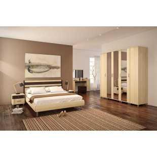 Кровать Эстетика 801.27 Ангстрем