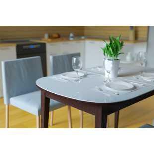 Стол обеденный Kenner 1300C Ангстрем